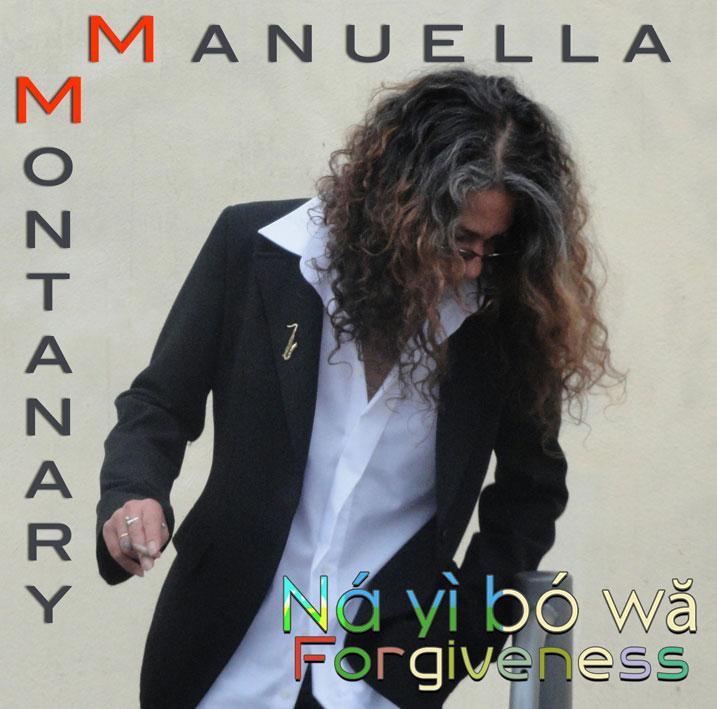 Livret CD Manuella Montanary